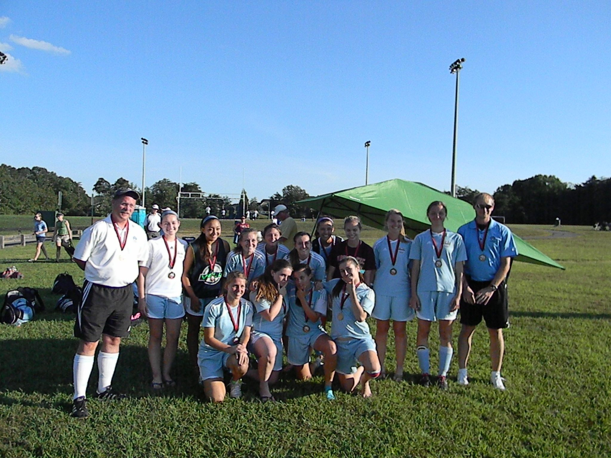 f771a4b4f Leesburg FC teams dominate at Dulles National